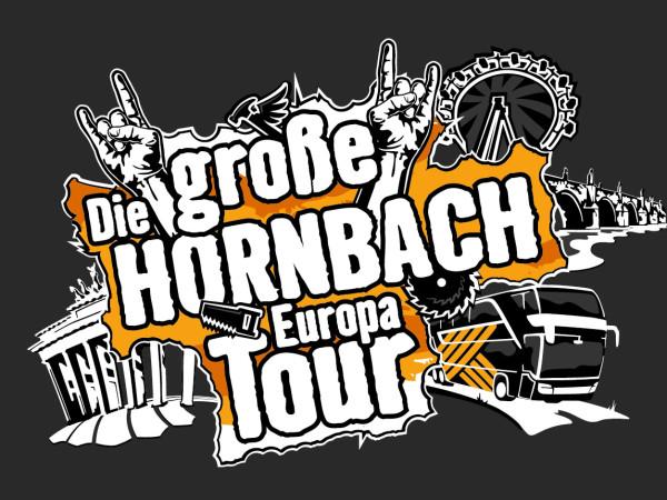 Hornbach Europartour