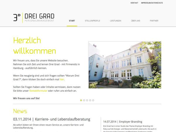 Drei Grad GmbH