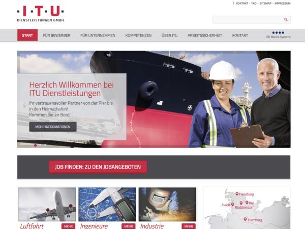 ITU Dienstleistungen GmbH